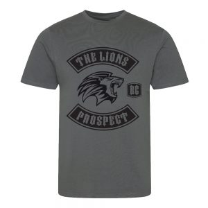 Protected: Lions Prospect – Unisex T-Shirt