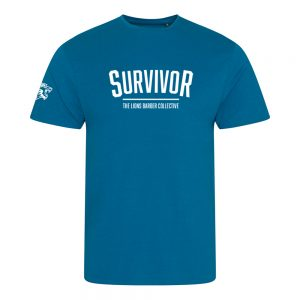 Survivor Series – Unisex T-Shirt